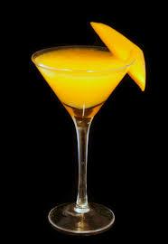 martini martinis manfort martinis mango martini