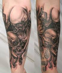 skull sleeves gallery 1000 images about tattoos fixes on