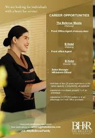 Hotel Front Desk Agent Francis Macalalag Professional Profile