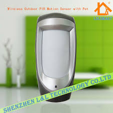 popular dual motion sensor buy cheap dual motion sensor lots from