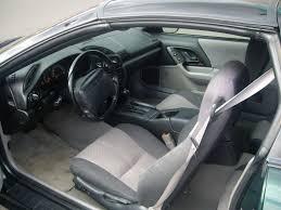 1999 Camaro Interior 1994 Chevrolet Camaro Z 28