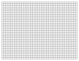 grid layout for 8 5 x 11 graph paper template 11x17 tabloid printable pdf