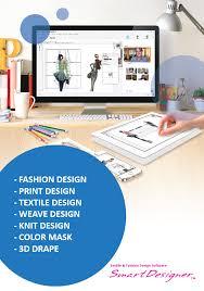 3d Fashion Design Software Smartdesigner The No 1 Fashion And Textile Design Cad Software