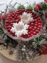 Cheap Christmas Centerpiece - fill your home with cheap christmas centerpieces for decoration