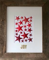 notable nest framed barn stars for christmas and