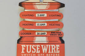 Which Fuse Is For The Picture Gallery