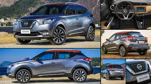 nissan kicks 2017 black nissan kicks 2017 pictures information u0026 specs
