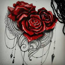 Miami Ink Flower Tattoo Designs - 527 best images about tattoos on pinterest girly tattoos
