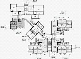 floor plans for fernvale road hdb details srx property