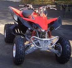 2008 honda 400ex finally released got mine last week honda