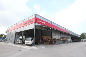 lexus motors ltd hong kong construction materials association