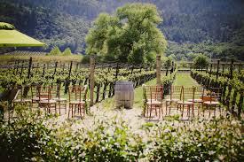 napa wedding venues wedding venues napa valley vineyard garden run away with me j
