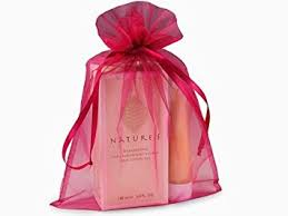 pink organza bags large organza bags 10 pink 8x11 sheer fabric gift