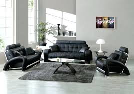 Pictures Of Living Rooms With Black Leather Furniture February 2018 4ingo