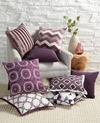 LAST ACT Hallmart Collectibles Purple Textured Velvet 20