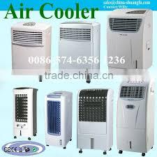 fan that uses ice to cool ice 7l capacity water cool fan water cooler fan