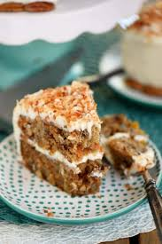 slow cooker carrot cake with cream cheese frosting mom on timeout