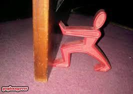 funny door stops 15 funny doorstops pophangover