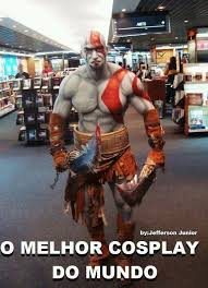Hehe Meme - kratos god of war hehe meme by memestroller memedroid
