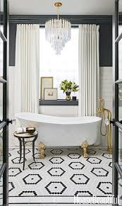 Black And White Bathroom Decor by Best Modern Bathroom Decor Ideas On Pinterest Modern Ideas 41