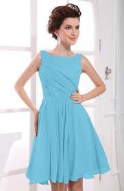 light blue color homecoming dresses uwdress com
