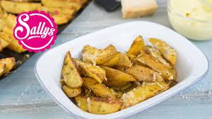 Was Koch Ich Heute by Parmesan Kartoffeln Aus Dem Ofen Was Koche Ich Heute Youtube
