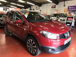 nissan finance uk opening times nissan qashqai 1 5 n tec plus 2 dci 5dr for sale in liverpool
