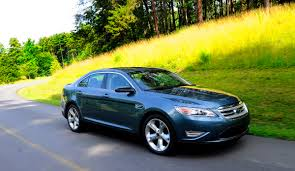 Sho Green 400 hp taurus sho a possibility ford says