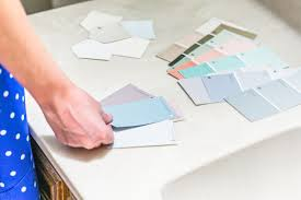 what type of paint finish to use on kitchen cabinets bathroom paint what to before you buy