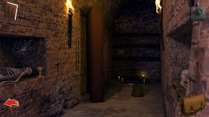 escape from the catacombs free android games