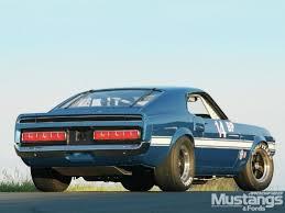 1969 mustang rear mdmp 1301 04 1969 ford mustang shelby gt 500 rear three quarter