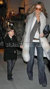 Celine Dion Home by Celine Dion And Family Check Out Of Hotel U2013 Moms U0026 Babies