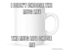 Meme Mug - so i saw this today by kabrakan meme center