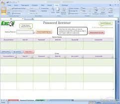 Google Spreadsheet Free Google Spreadsheet Password Protect Password Spreadsheet Template