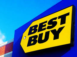 goods at best buy bby are 2 3 more expensive than on amazon
