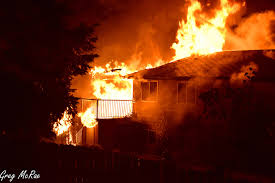 Wildfire Ladysmith Bc by Update House Burns In North Nanaimo Nanaimo News Bulletin