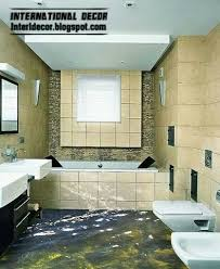 ideas for bathroom flooring 7 best bathroom floor illusions images on bathroom