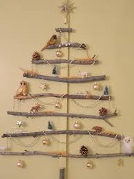 wall christmas tree alternative christmas trees idea box by miriam i tree wall