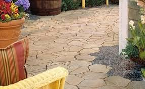 Cutting Patio Pavers Installing Pavers Homeowner 101 Bob Vila