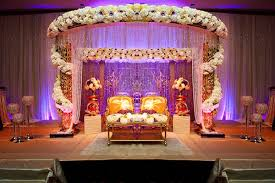 decoration for indian wedding indian wedding decorators wedding corners
