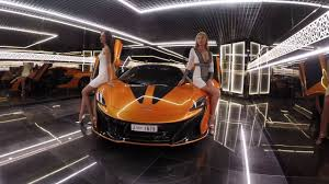 the best private garage in dubai don casanova youtube
