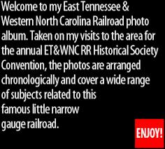 Western Photo Album Welcome To A Modern Day Et U0026wnc Photo Album