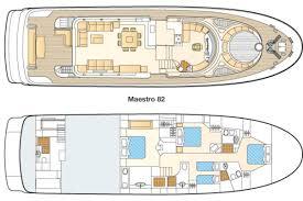 maestro 82 power u0026 motoryacht