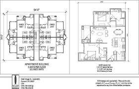 floor plans for units floor plan bedroom apartment building floor plans and type plan