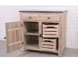 caisson cuisine bois massif meuble cuisine bois massif