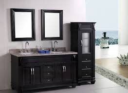 Bathroom Bathroom Vanities by Bathroom Artistic Wall Lamps Above Wooden Bathroom Vanity Benevola