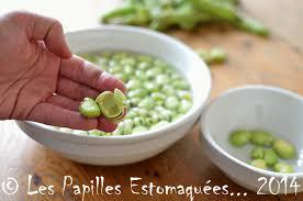 comment cuisiner les feves seches fèves que faire avec les papilles estomaquées les