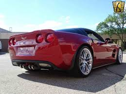 2010 chevrolet corvette for sale classiccars com cc 991102