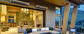 Outdoor Electric Heaters For Patios Dallas Outdoor Heater Installation Electrical Infratech Heaters
