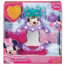 Minnie Mouse Vanity Mirror Disney Minnie Mouse Bow Rific Bath Vanity 8 00 Hamleys For